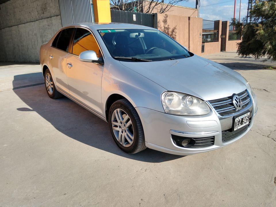 VW Vento Luxury 2009