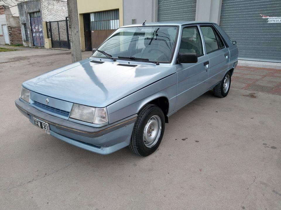 Renault 11 1993
