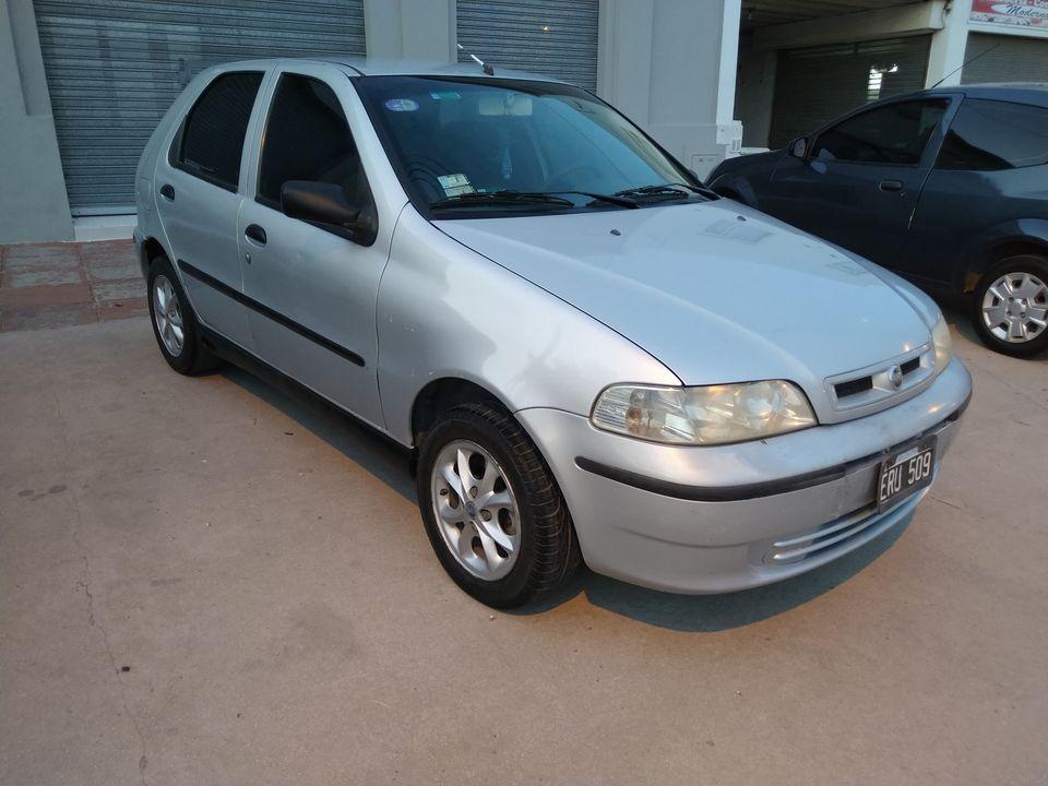 FIAT Palio full 2005