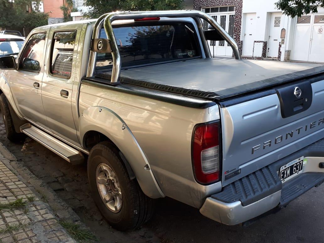 Nissan Frontier 4x2 2005