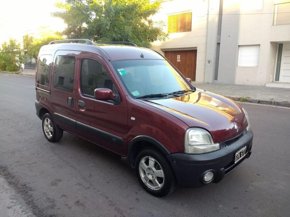 Renault Kangoo 2008