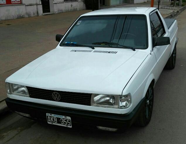 VW SAVEIRO 1995