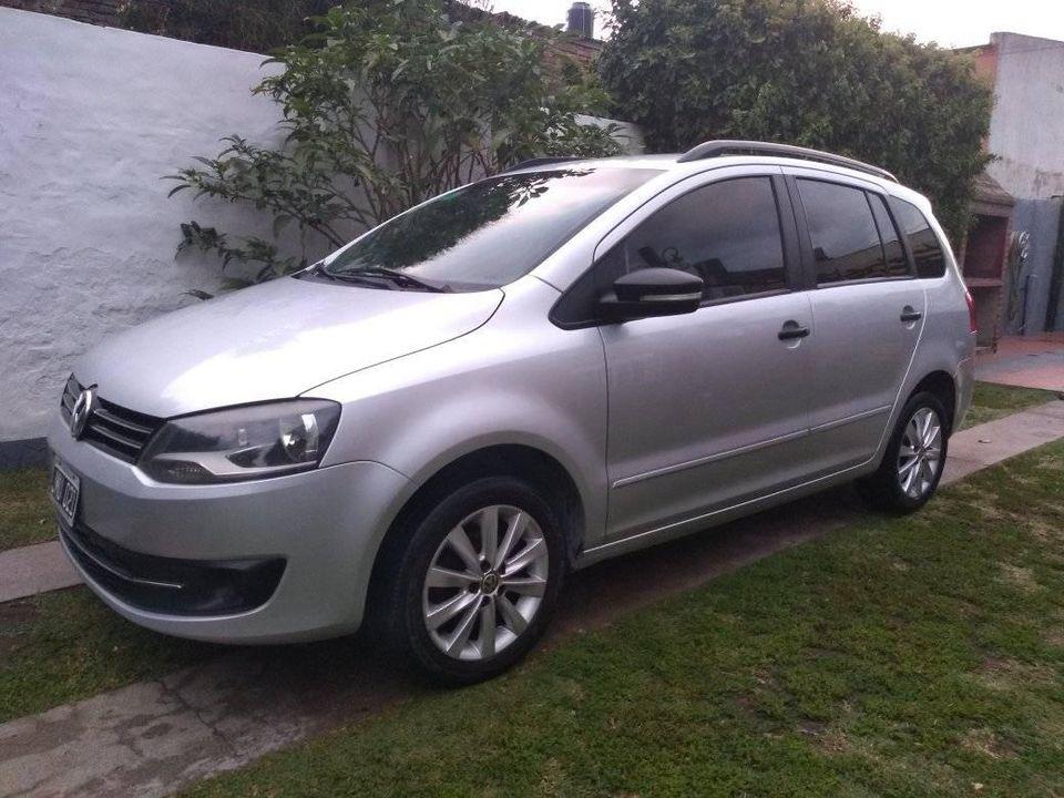 VW Suran trendine 2011