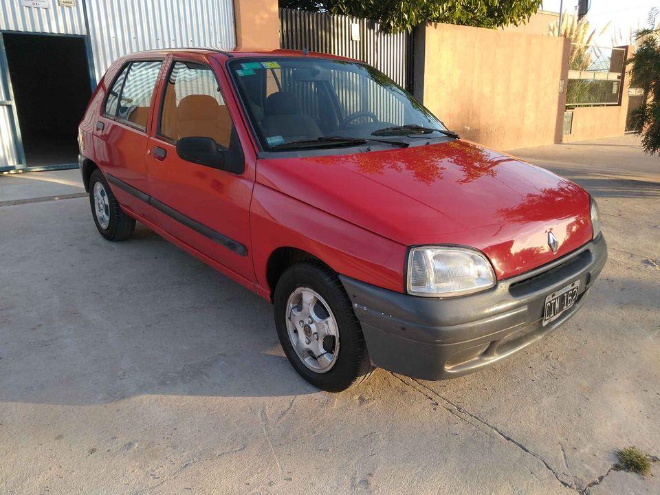 Renault Clio 1.9 1998