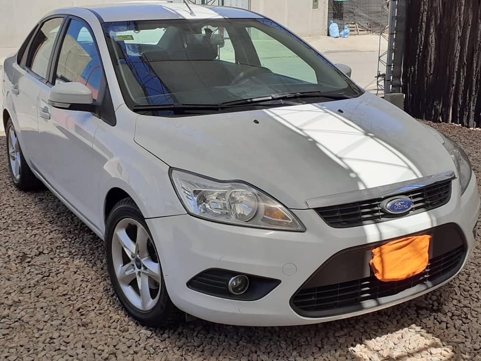 FORD Ford Focus 2012