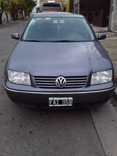 VW bora highline 2005