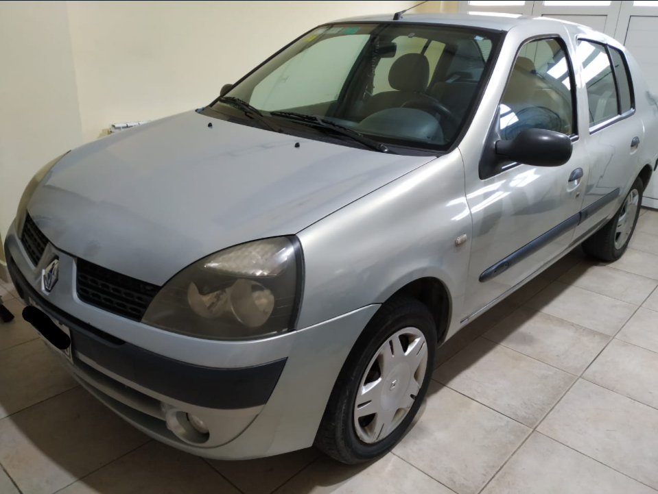 VENDO CLIO 2 2004