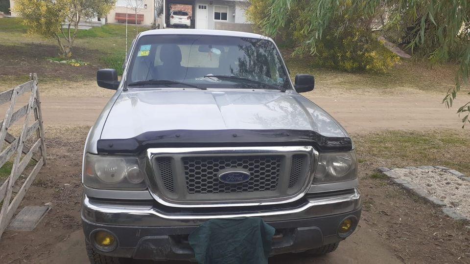 FORD Ranger 3.0 4x4 2006