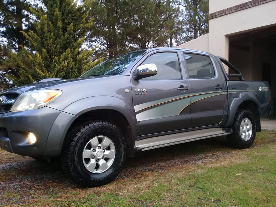 Toyota 2008