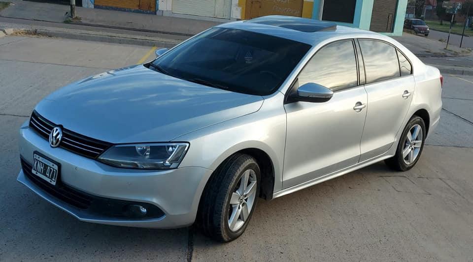 VW Vento 2.0