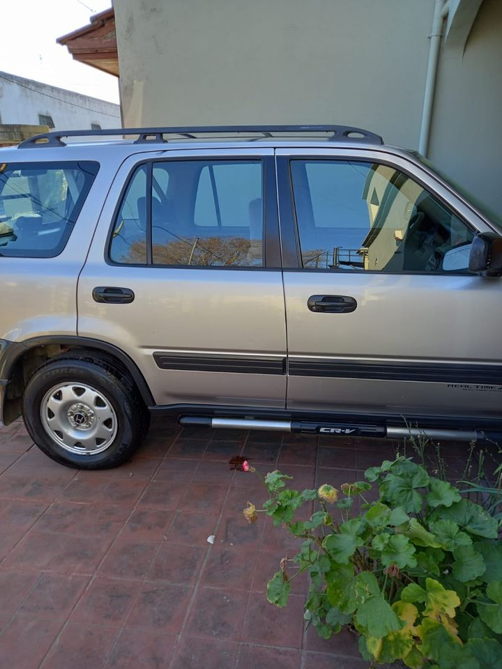 Honda crv 4x4 1999