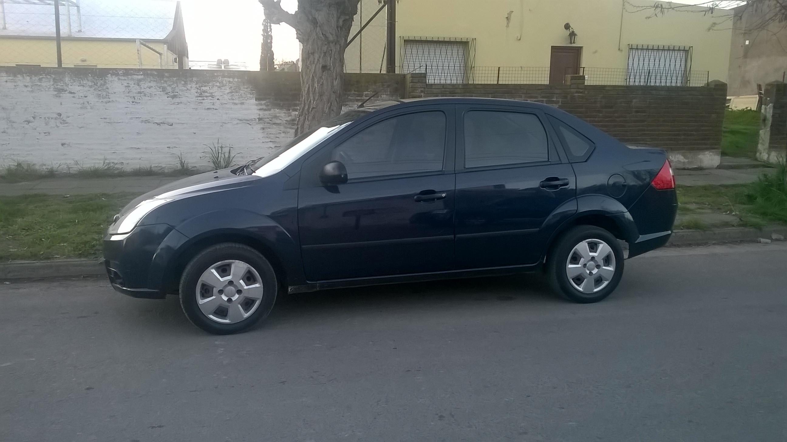 Fiesta Max