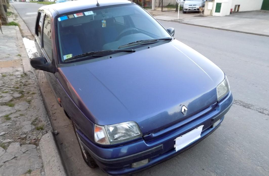CLIO 1995