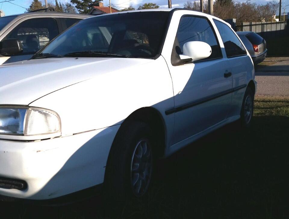 VW GOL 1999