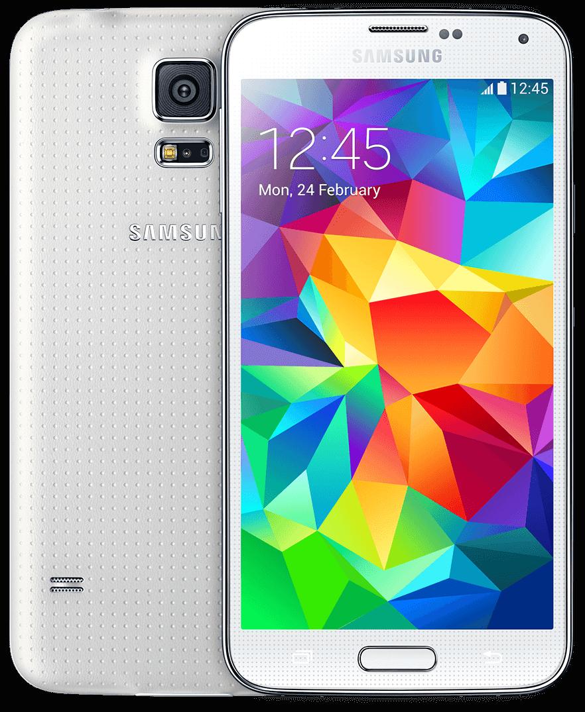 Vendo celular Samsung S5