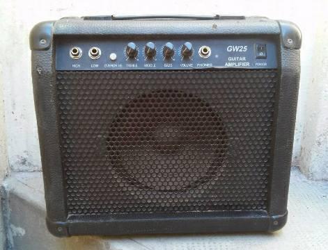 Amplificador ACCORD