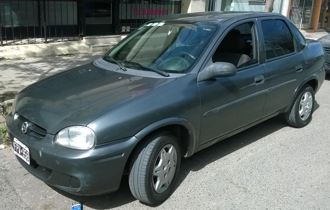 CORSA 2006