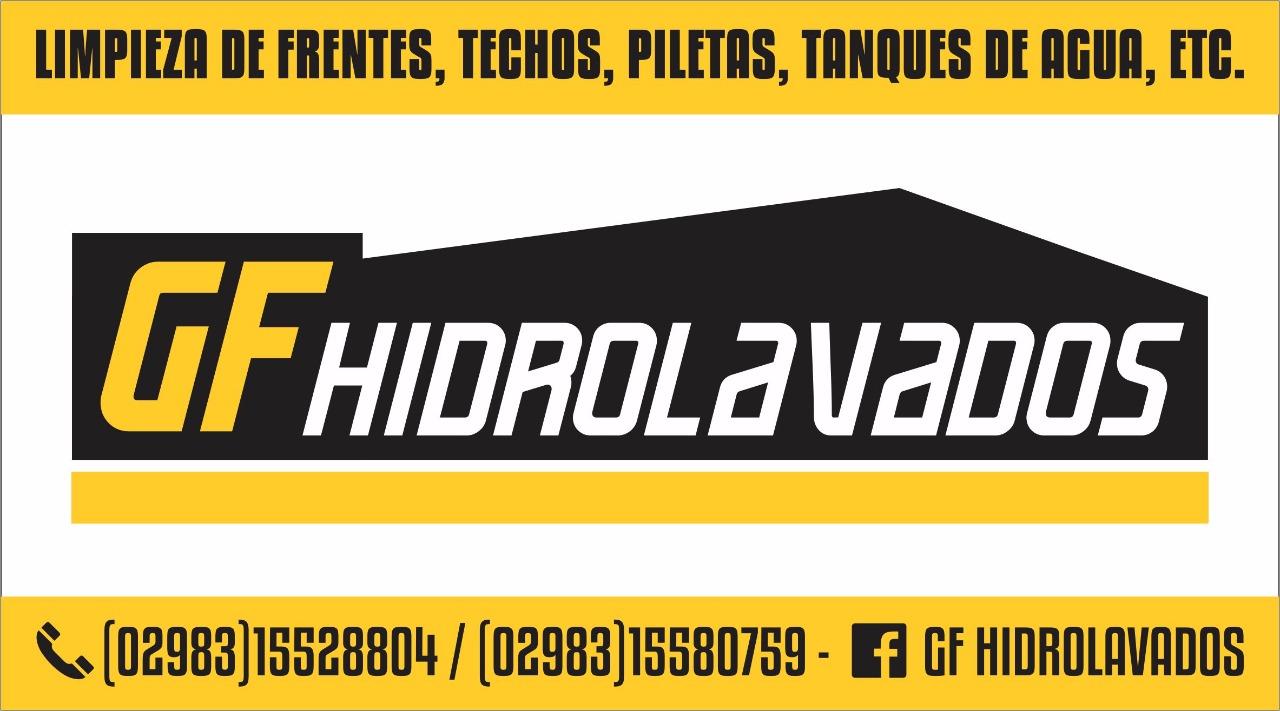 GFhidrolavados