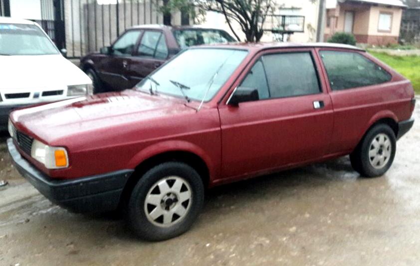 VW GOL GNC 1.8 1994