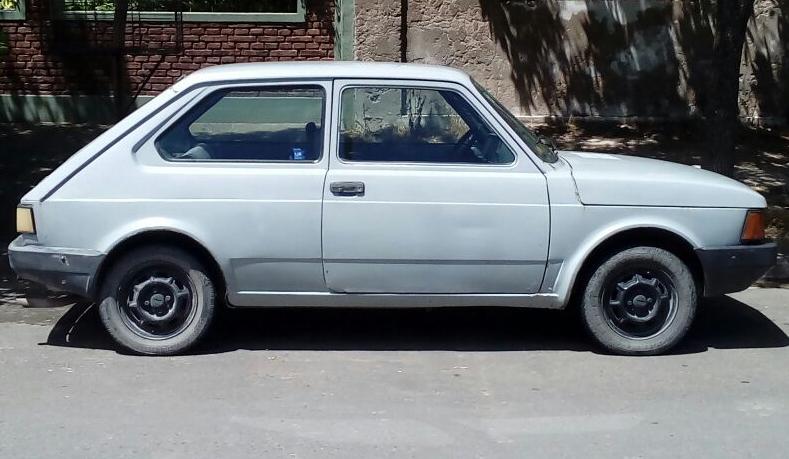 FIAT VIVACE 1994
