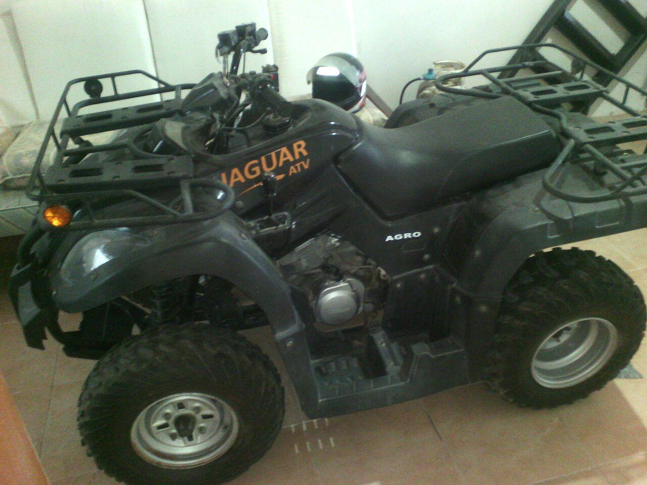 JAGUAR 250 AGRO