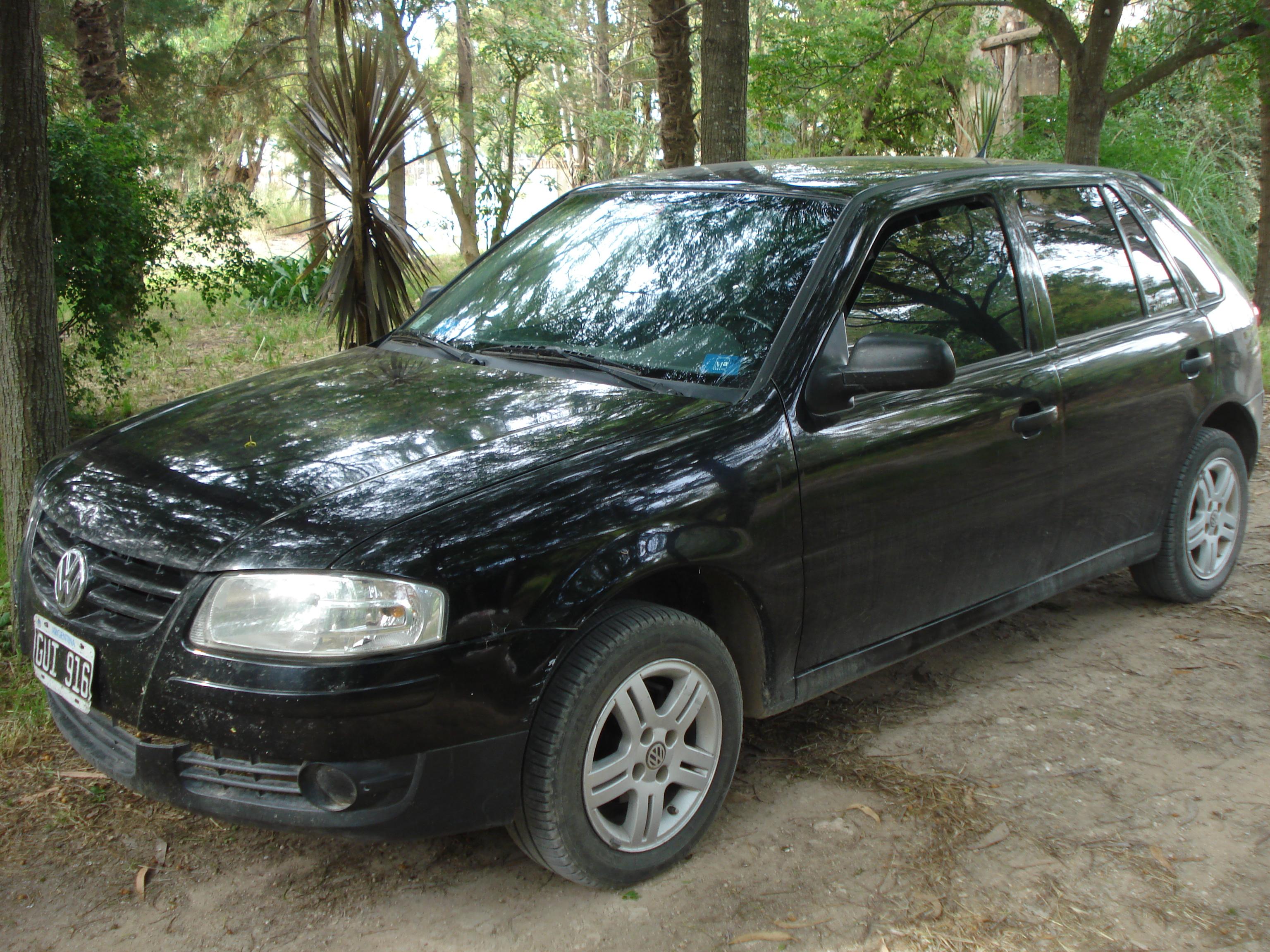 Vendo VWgol 2007