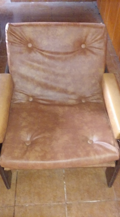 Juego de sillones