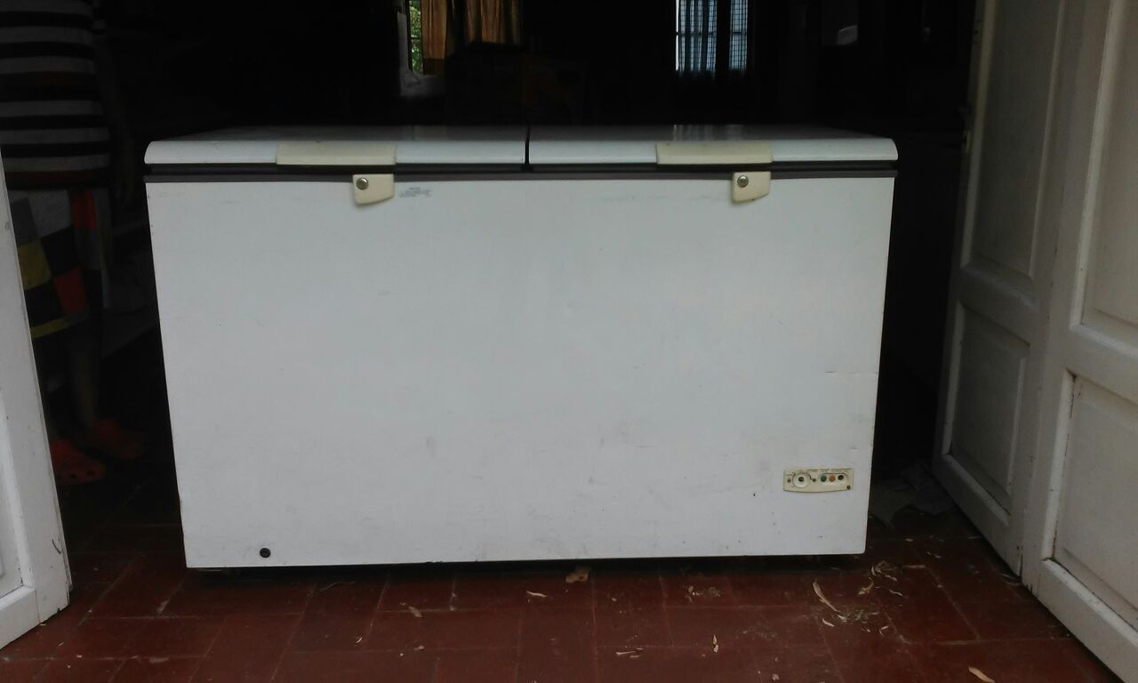 freezer wirpool  de 580lts