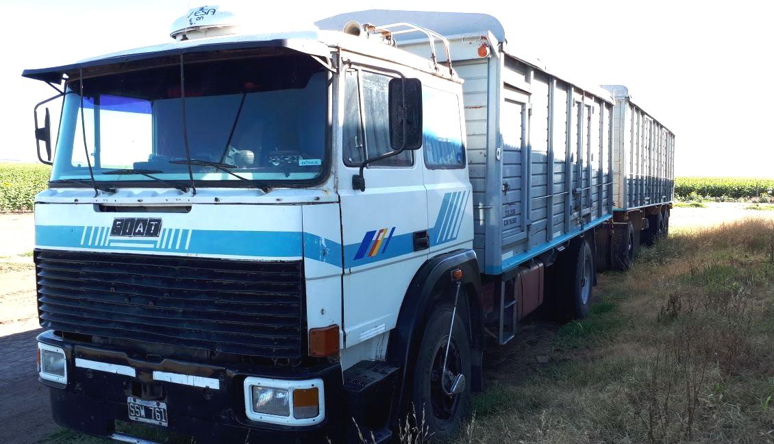 FIAT 619 1992