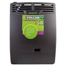 Calefactor Volcán SIN USO