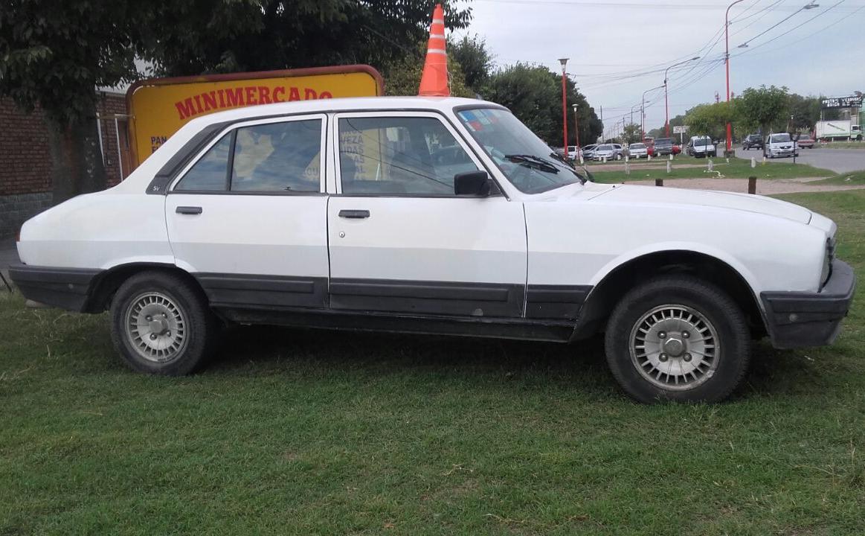 PEUGEOT 504 1994