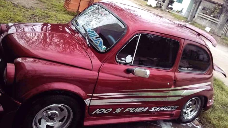 FIAT PROMOCIONAL 850