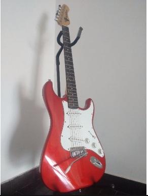 Guitarra WASHBURN Strat