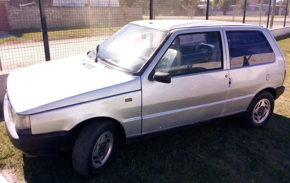 FIAT UNO SCV 1991