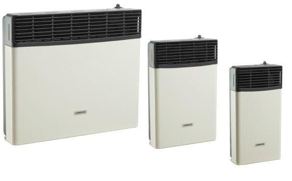 Reparación de calefactores