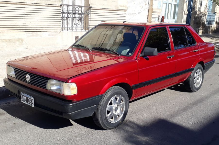 VW SENDA 1995