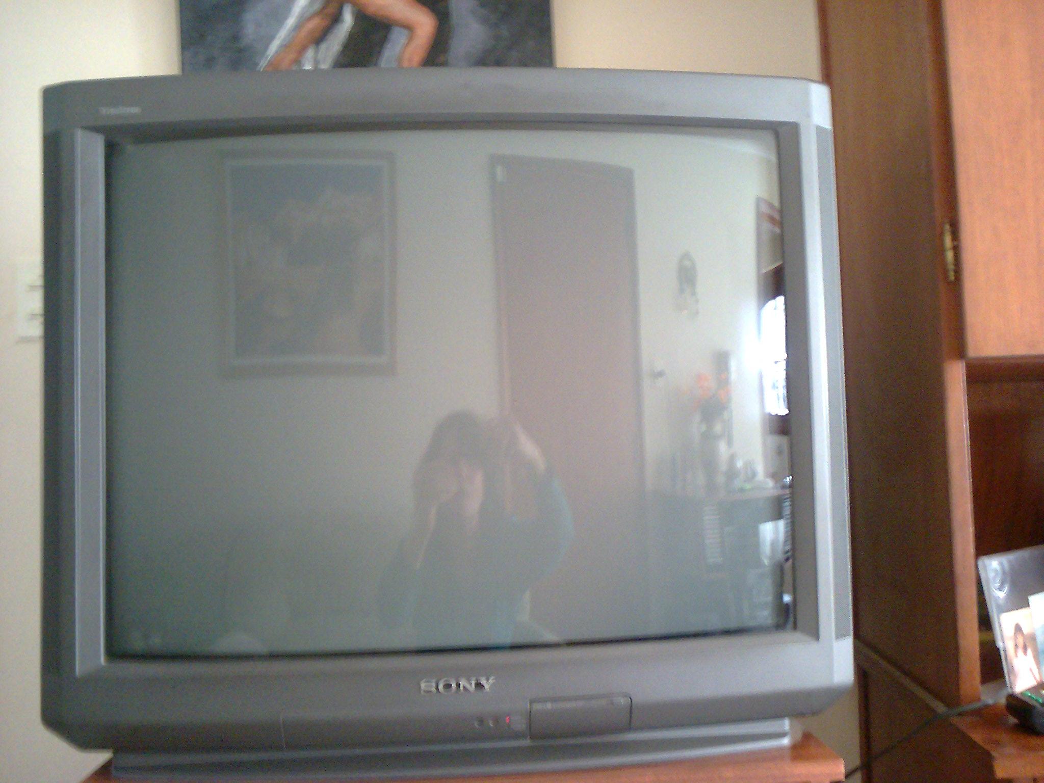 TV Sony 29'