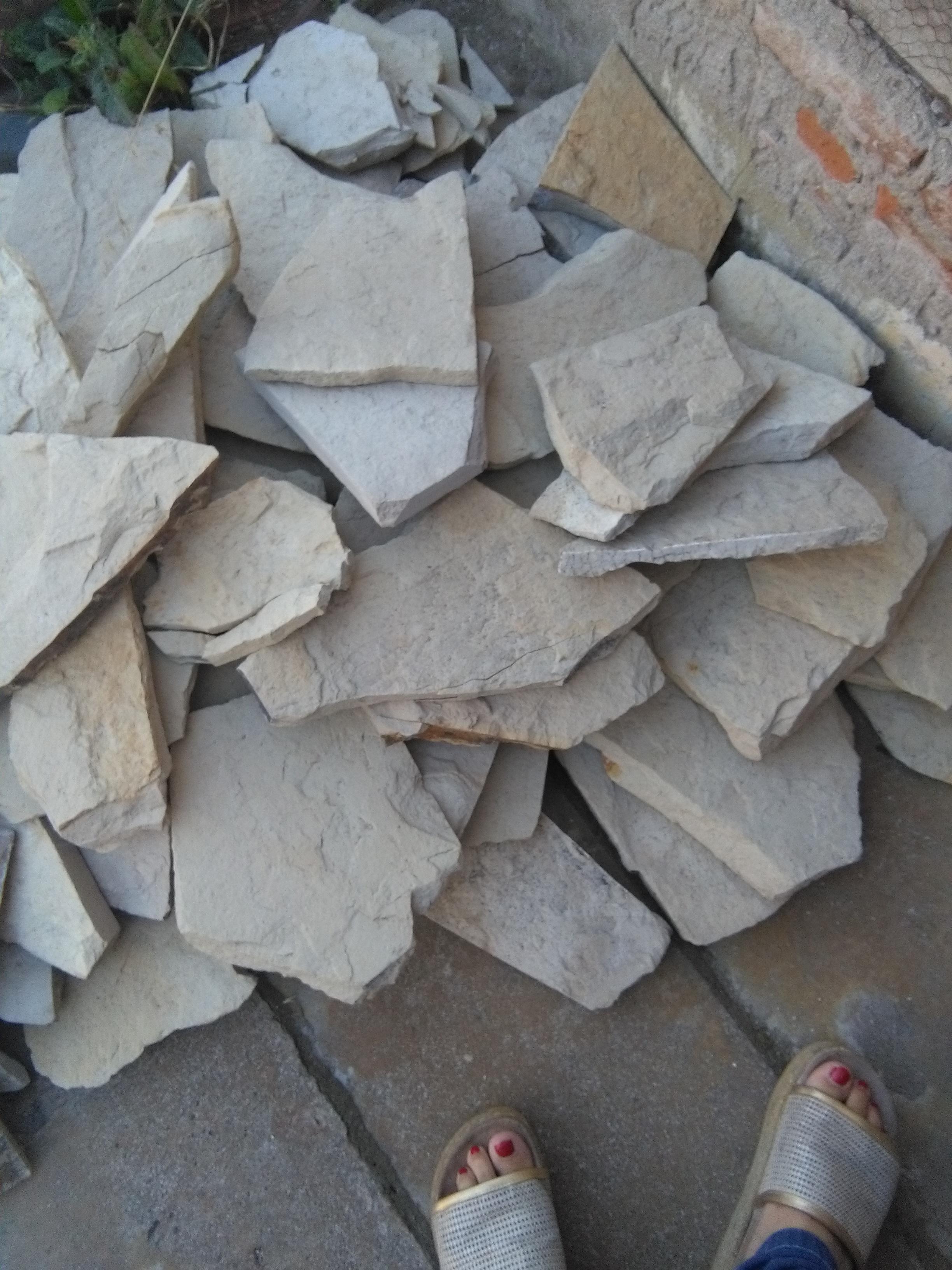 Piedra para revestimiento