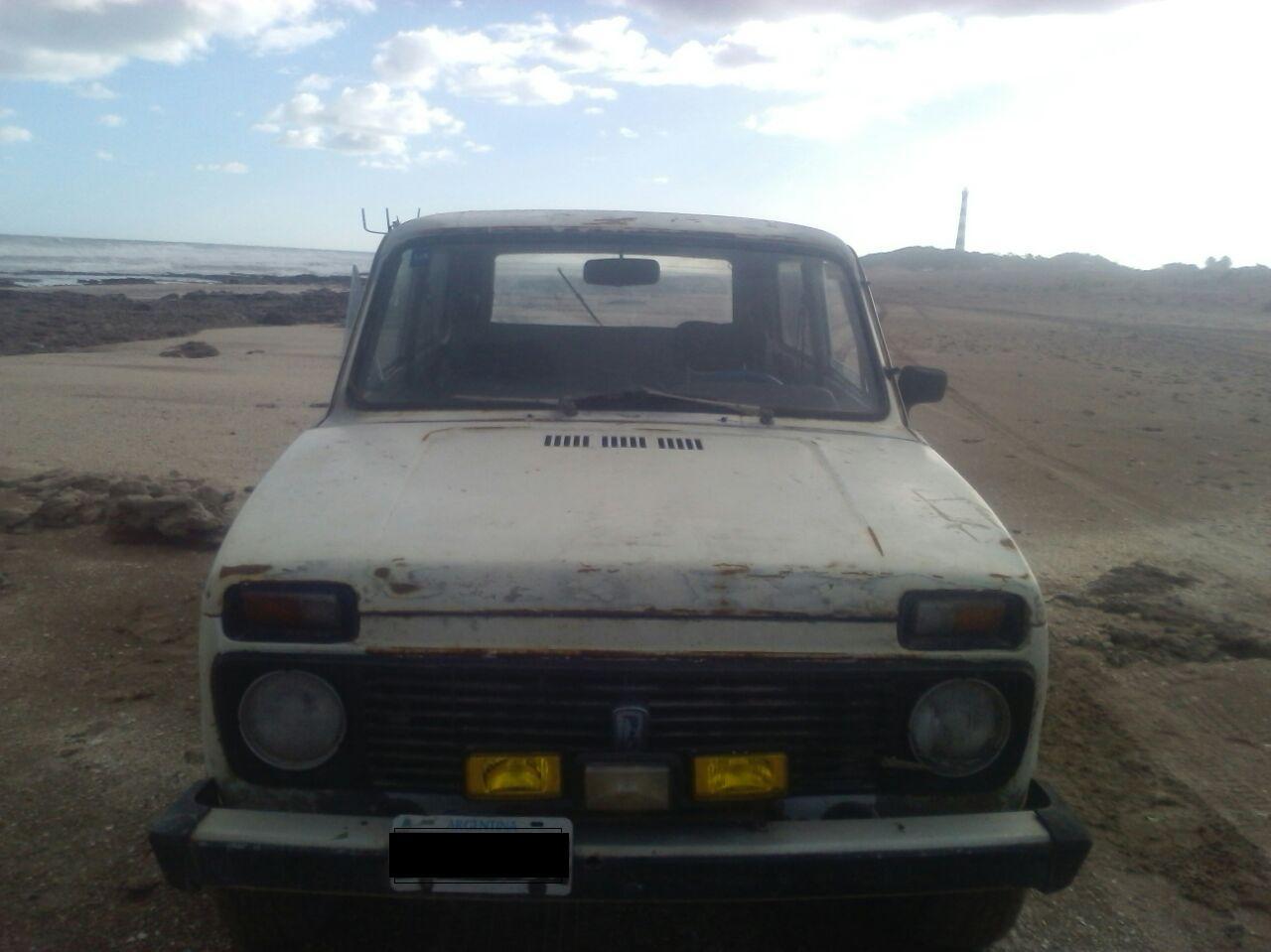 LADA NIVA 1600 4X4 1992