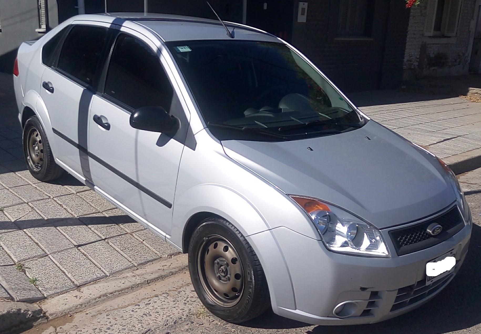 Fiesta Max 2009 c/ 87000 km