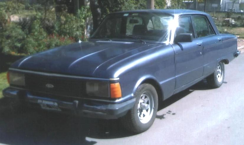 FALCON DELUXE 1983
