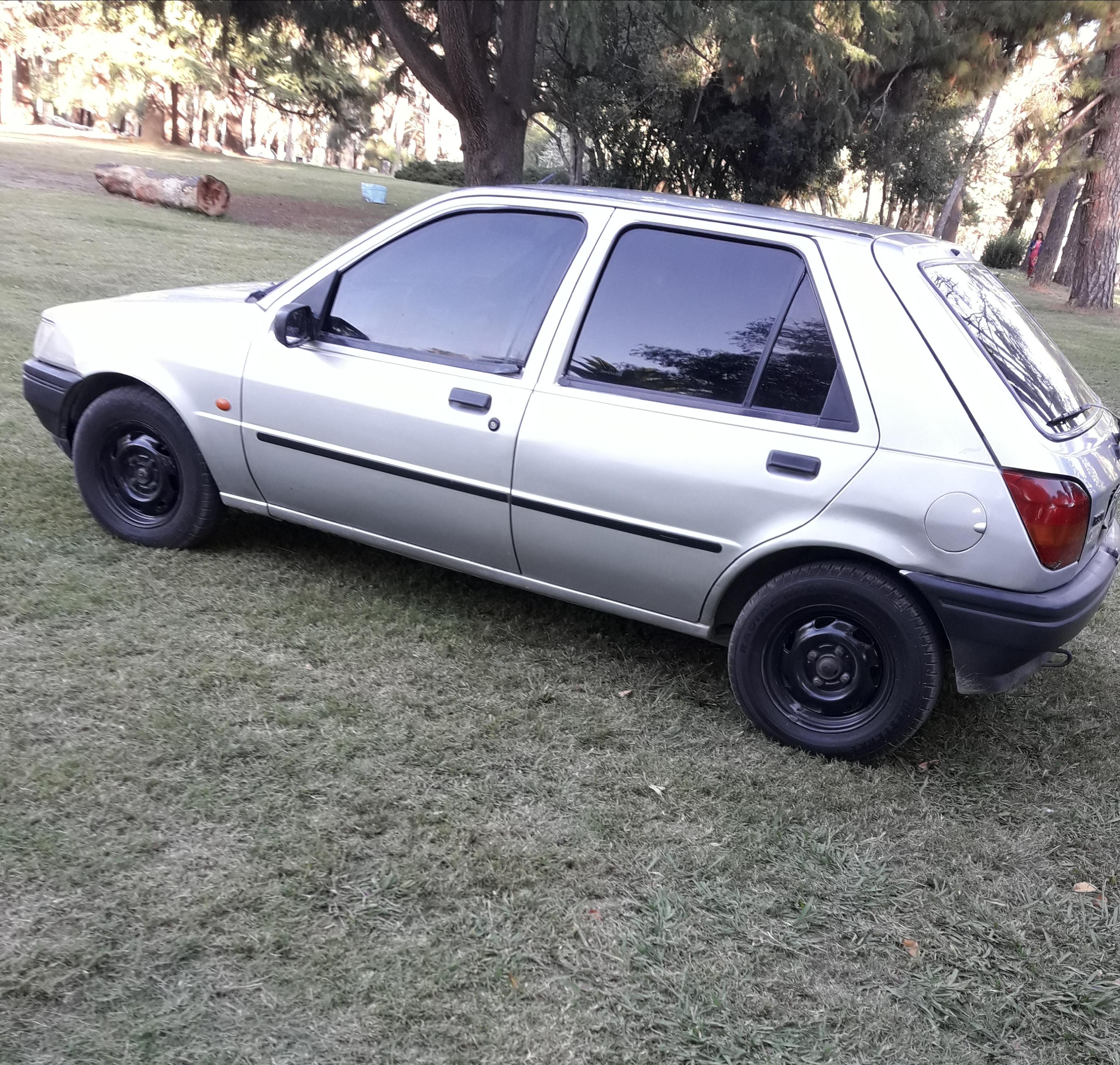 Ford Fiesta '96