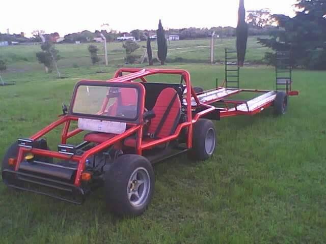 Vendo Arenero motor 128