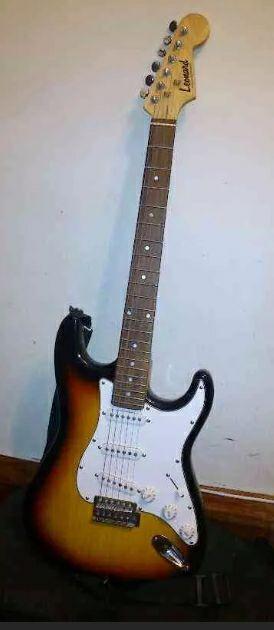 Guitarra Leonard