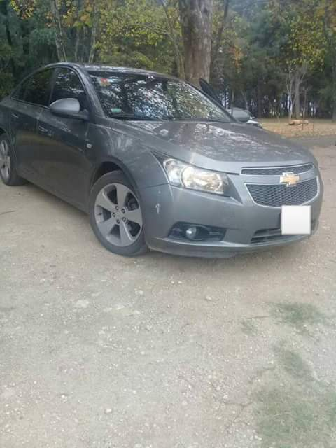 Vendo Cruze 2011 full nafta