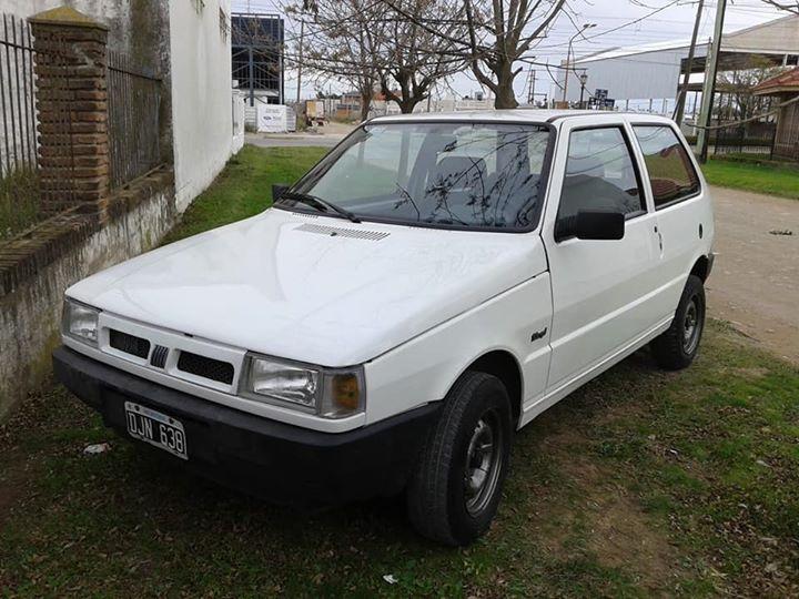 Fiat 1 mod2000, 1.3, 73milkm