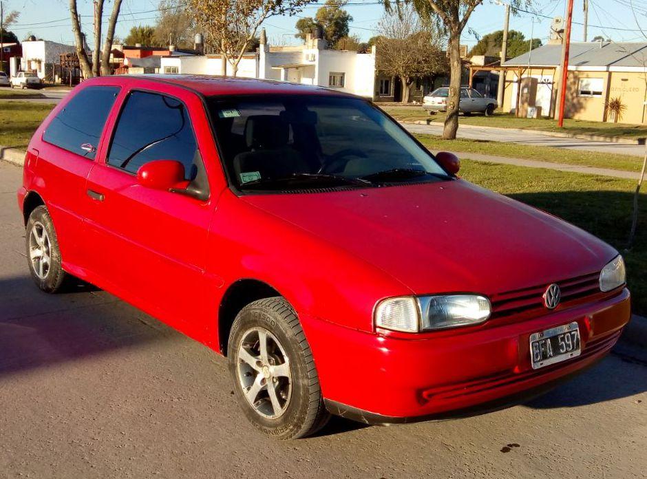 VW GOL DIESEL 1.6 199