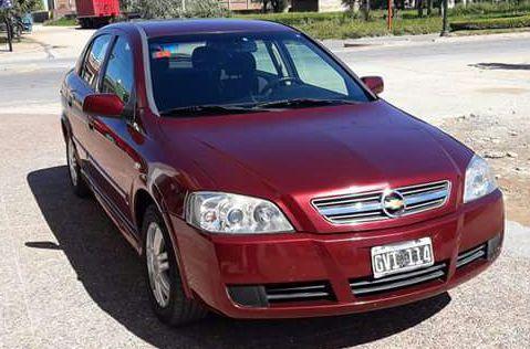 CHEV. ASTRA GL 2.0 2008