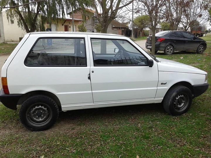Fiat 1 mod2000, 1.3, 74milkm