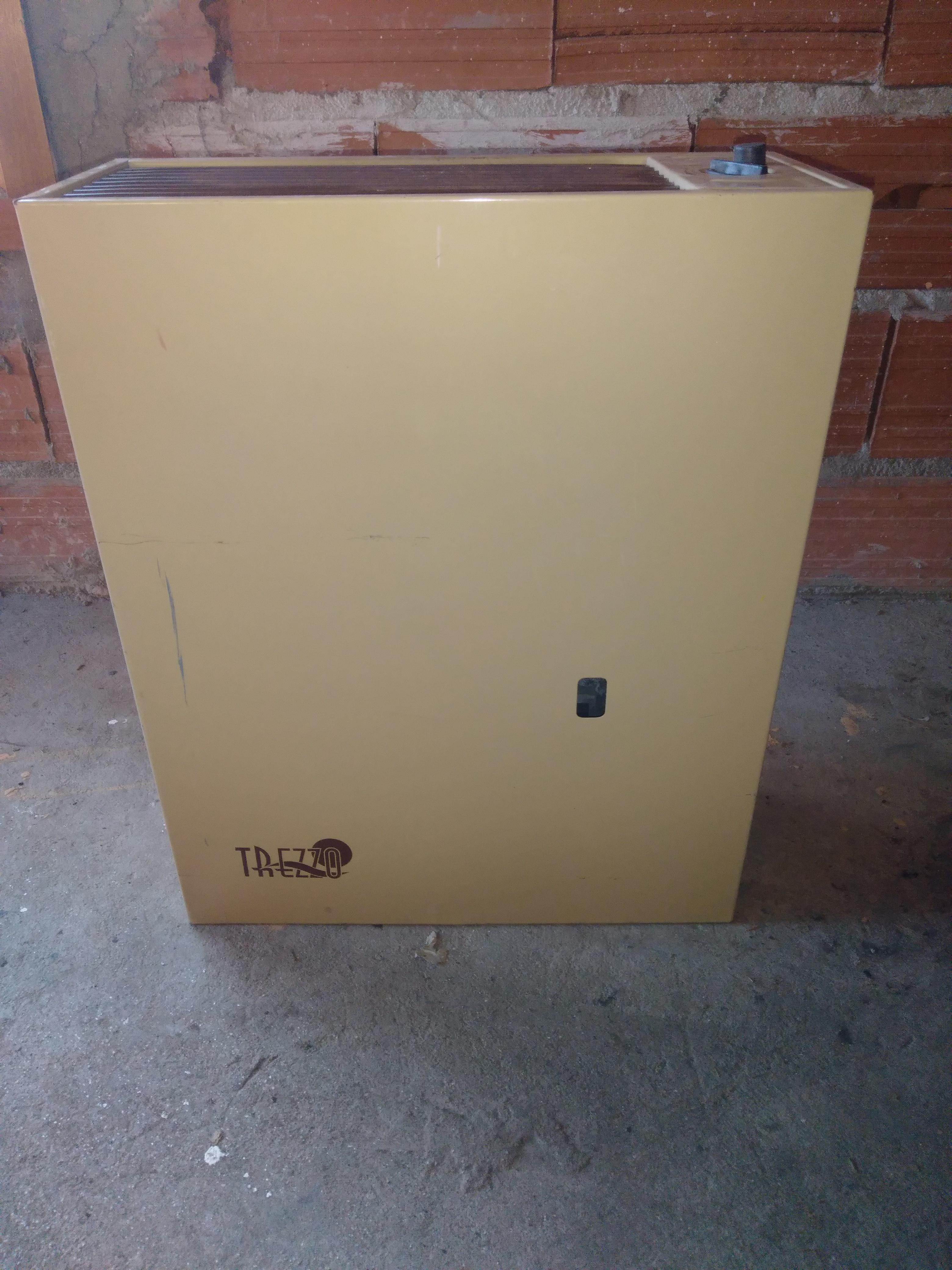 Calefactor 4000 Cal.
